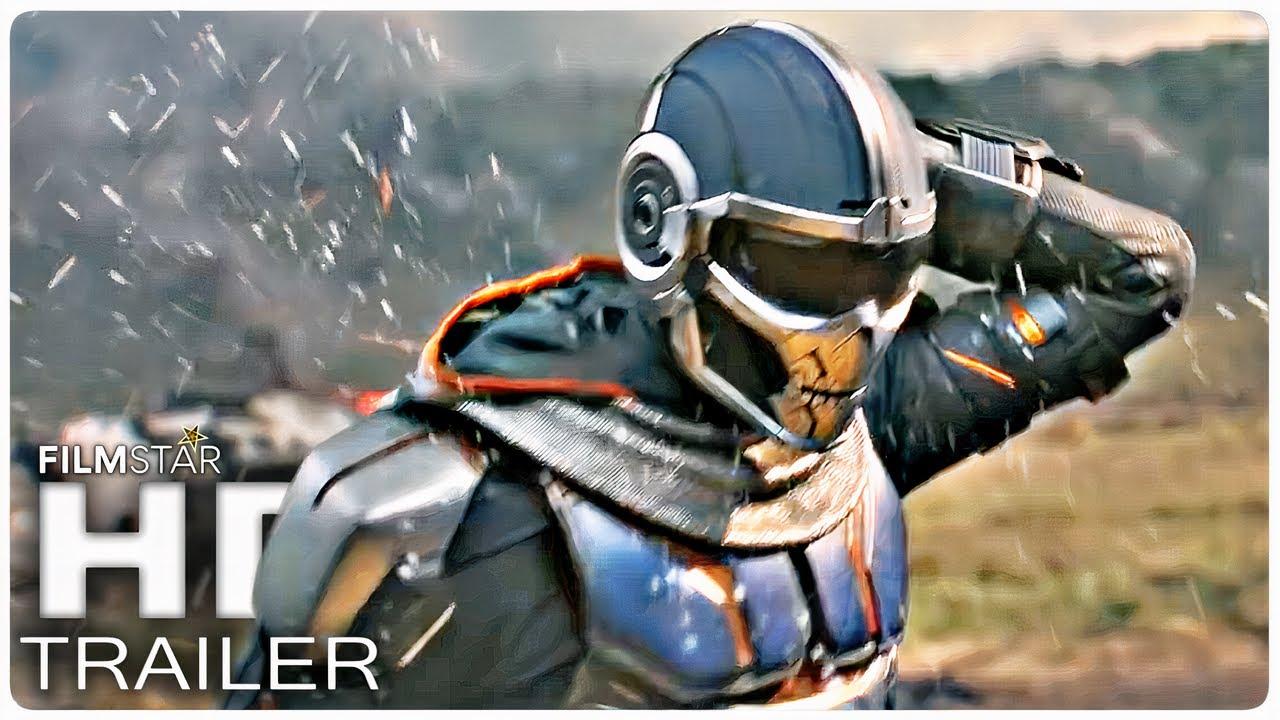 Download BLACK WIDOW New Trailer (2021)