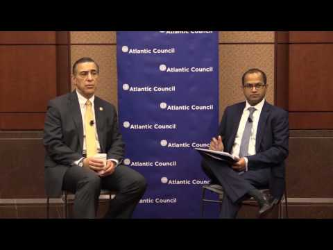 Reforming the H1B Visa System: A Conversation with Congressman Darrell Issa