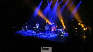GRIZZLY BEAR (Live At Radio City) - What's Wrong (Pro shot)