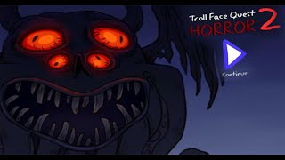 Trollface Quest: Horror 2 Full Gameplay Walkthrough