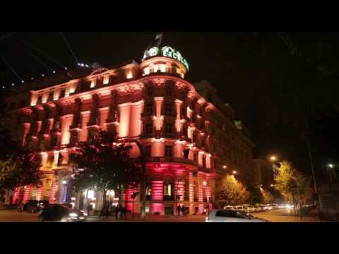 The Westin Excelsior Rome celebrate 110 years with style!