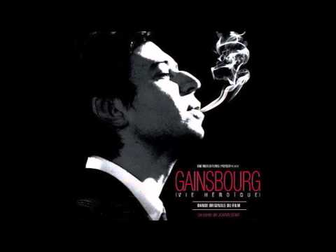 Gainsbourg (Vie Héroïque) Soundtrack [CD-1] - Je bois Intoxicated Man (Eric Elmosnino)