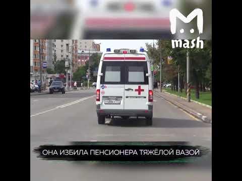 сиделка Чехов2 ужас