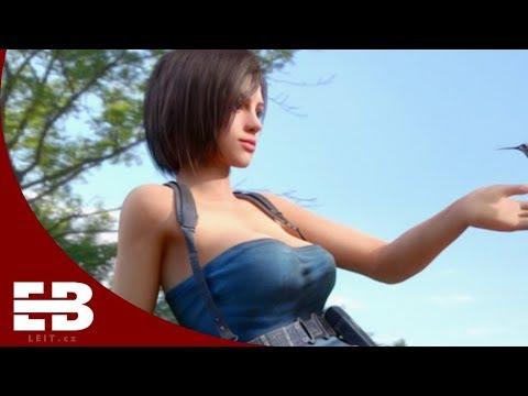 Resident Evil games evolution 1996 - 2019