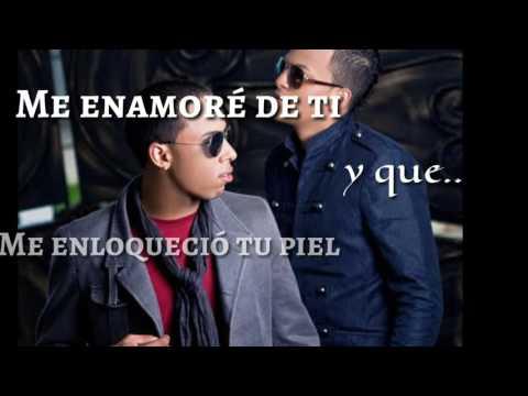 Me Enamoré De Tigrupo Extra Salsa 2016 Letra