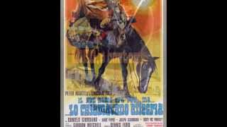 Peter Martell - Spaghetti Western