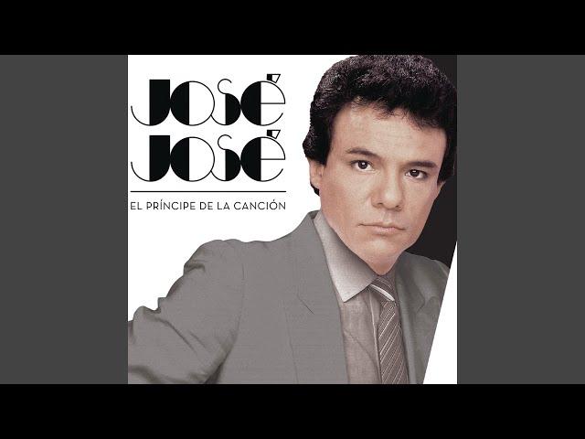 El Playlist Definitivo De José José El Príncipe De La Canción