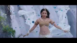 Bahubali dheevara full video song