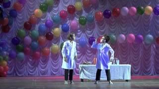 дуэт ЕгорЫ - Экспериментус-неудачникус