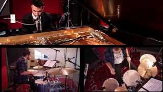 """Tigran Hamasyan - Beatbox Solo From """"What the Waves Brought"""" by Yogev Gabay"""