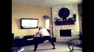 Ember Nevill Stride & Rockin Body Workout