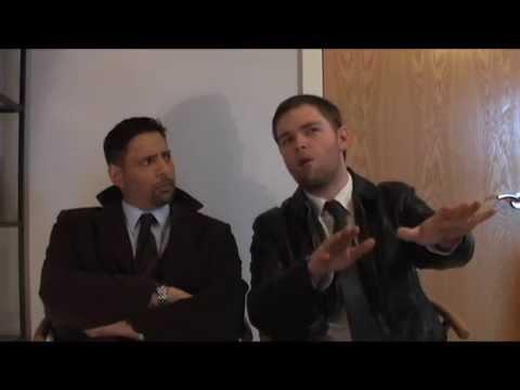 Download Good Cop Bad Cop: Interview Scene