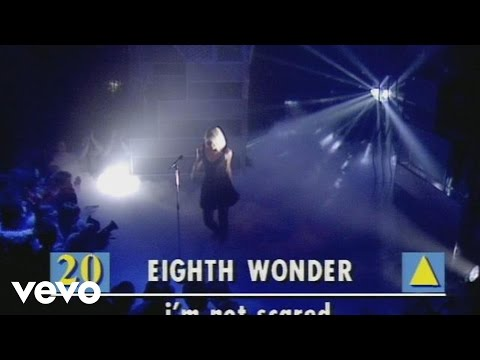 Eighth Wonder - I'm Not Scared (Top of the Pops 1988)