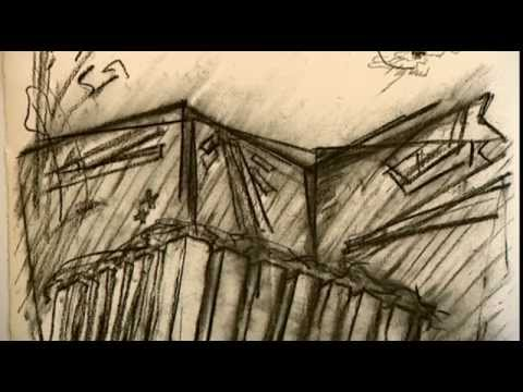 [ARTE] Architectures Series - Episode 12: Daniel Libeskind - Jewish Museum Berlin