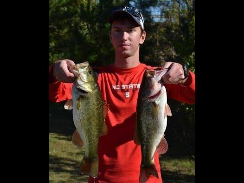 October Tournament - Jordan Lake North Carolina