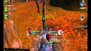 RIFT: Dominator Mage PvP 10-19 Warfront p1 (1080p) gameplay guide