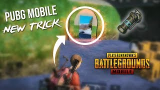 Only 0.7% People Know This Trick ! Pubg mobile New Glitch/trick Step by step in Hindi