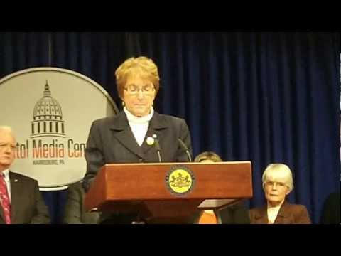 State Assemblywoman Kathy Rapp introduced HB 51 to end forced unionism for teachers