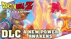 Dragonball Z Kampf Der Götter Stream