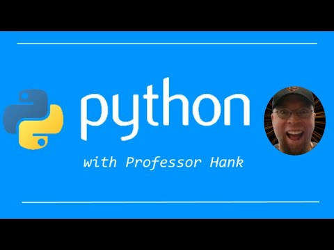 Introduction to Python Programming IDLE Tutorial