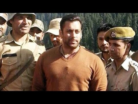 Salman Rejected Jammu & Kashmir Tourism AD