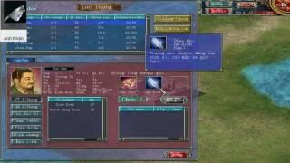 Huong dan hack game Sango 7