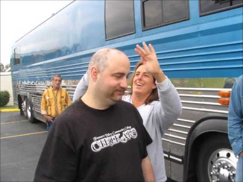 On The Road With Doug Stone