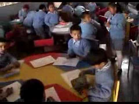Kathmandu - LITTLE ANGELS BOARDING SCHOOL part1