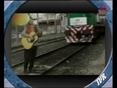 Los K y los trenes: El curro del tren bala - TVR antes de ser K (2008)