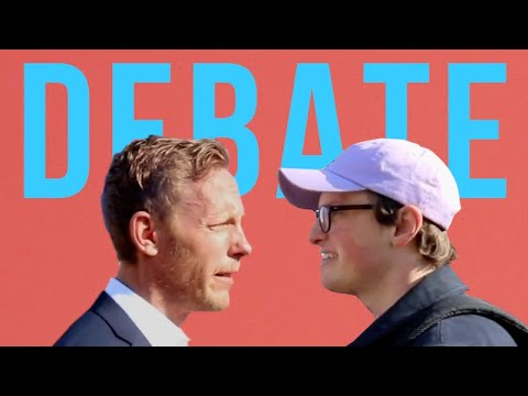Download I Confronted My Rival For The Mayor Of London   Ep.7