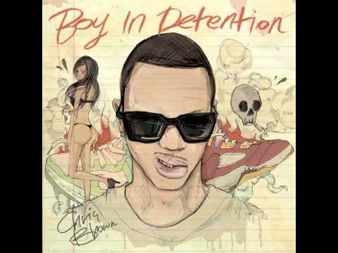 "Chris Brown - ""Body On Mine"" Ft. Se7en (Boy In Detention)"