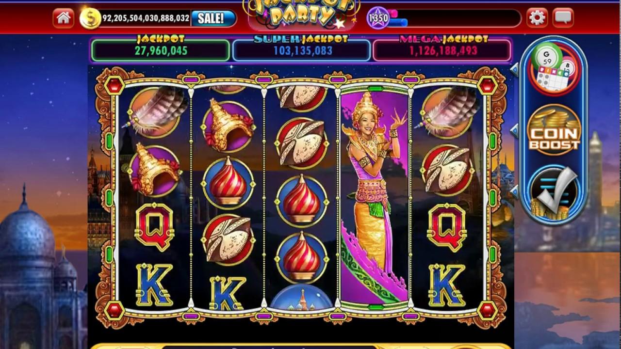 Casino Slots Tutorial