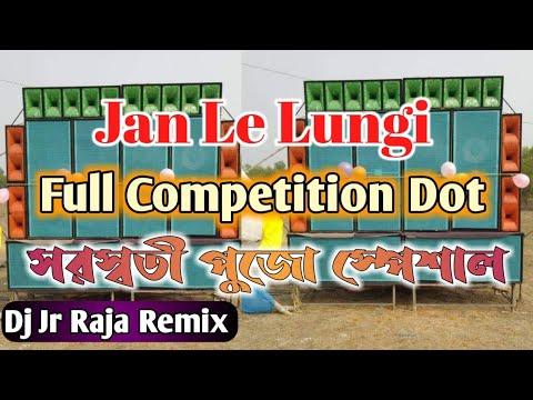 jan-le-lungi-//-saraswati-puja-spl-//-2021-hindi-competition-dj-song-//-dj-jr-raja-remix