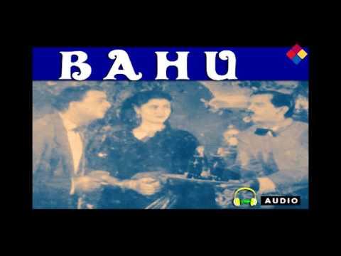 Thandi Hawaon Mein ... Bahu ... 1955 ...Singer...Talat Mahmood.