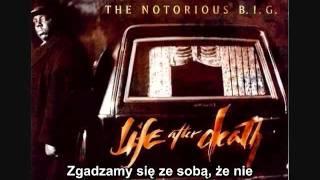 The Notorious B.I.G. - Niggas Bleed Napisy PL