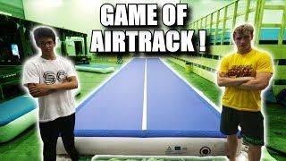 GAME OF AIRTRACK !