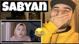 Reacting to SABYAN - BISMILLAH (New Version) (Official Music Video)
