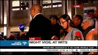 wits students 48 hour plan