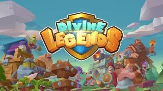 Divine Legends