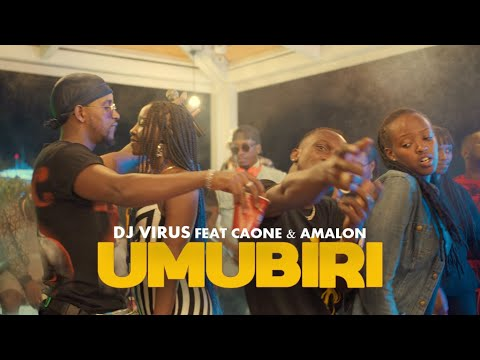 Download DJ Virus - UMUBIRI feat.Caone & Amalon