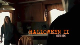"""HALLOWEEN II"" (a fan film)"