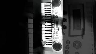عزف موسيقى حزينة😢 (ايزيل)|ezel piano💔