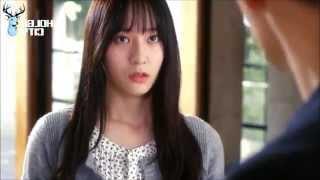 Krystal   All of a Sudden   My Lovely Girl OST Sub Español  Rom  Hangul