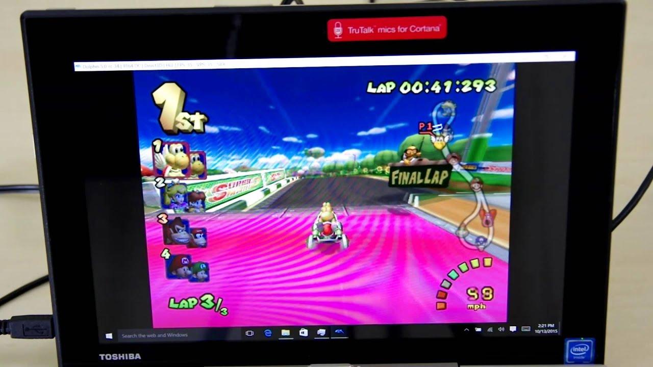 Intel x5-z8300 (Cherry Trail) Win10 Tablet: What can it run