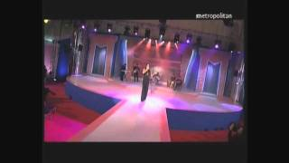 India Martínez - Vencer al amor - Gala Mister España 2011