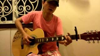 Mối Tình Đầu (Guitar - Boston)