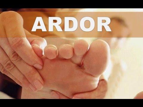 ☞ Remedios caseros para el ardor en los pies – Como eliminar la sensación de quemazón en los pies