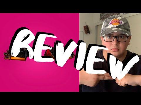 RTJ4 by Run The Jewels Review (my final thoughts) // Review Corner