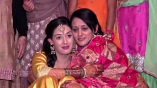 INDIAN WEEDING PROGRaMME/একটি ভারতিয় বিয়ের অনুষ্ঠন সাথে গান  My Edited Video