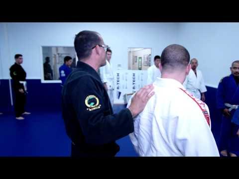 Paragon Jiu Jitsu Program Santa Barbara